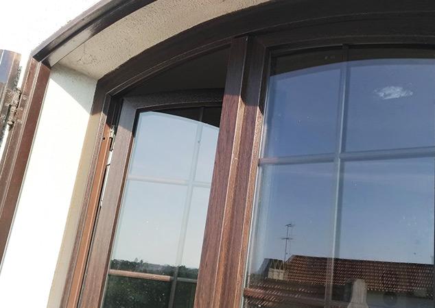 Benefícios das portas em PVC