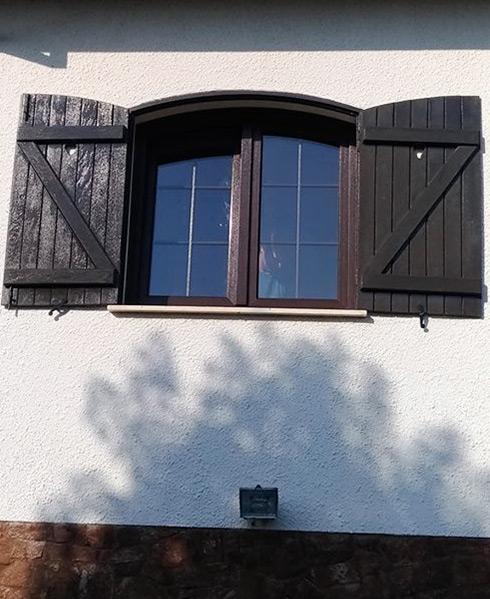 Benefícios das portadas em PVC