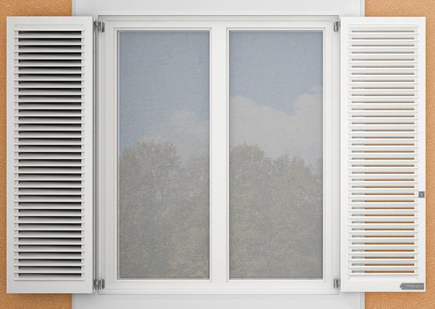 Venda, instalação e reparação de portadas PVC